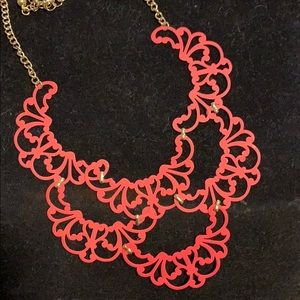 Nifty Statement Necklace.